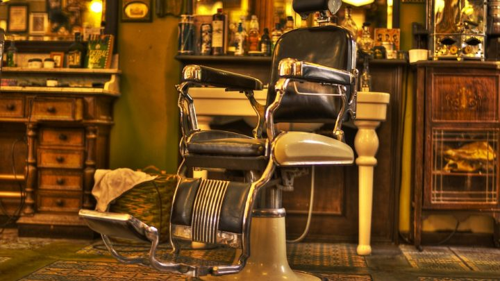 Een nieuwe kapper kiezen: Hoe vind je de juiste kapper?