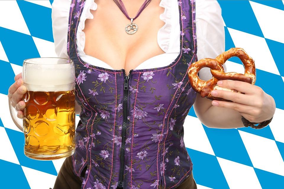 Bereid je alvast voor op Oktoberfest