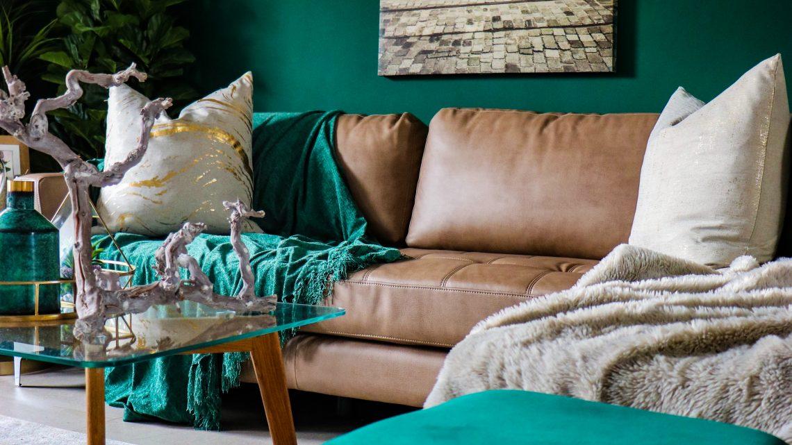 Van een standaard kamer een sfeervolle woonkamer maken? Makkie!