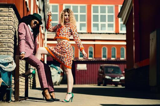 Persoonlijke curated fashion op maat