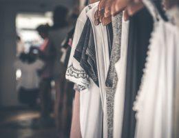 dameskleding items
