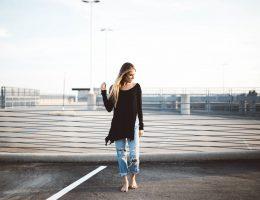 welke pasvorm jeans